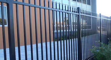 Home - Fence Contractor